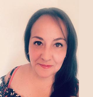 Rita Martínez