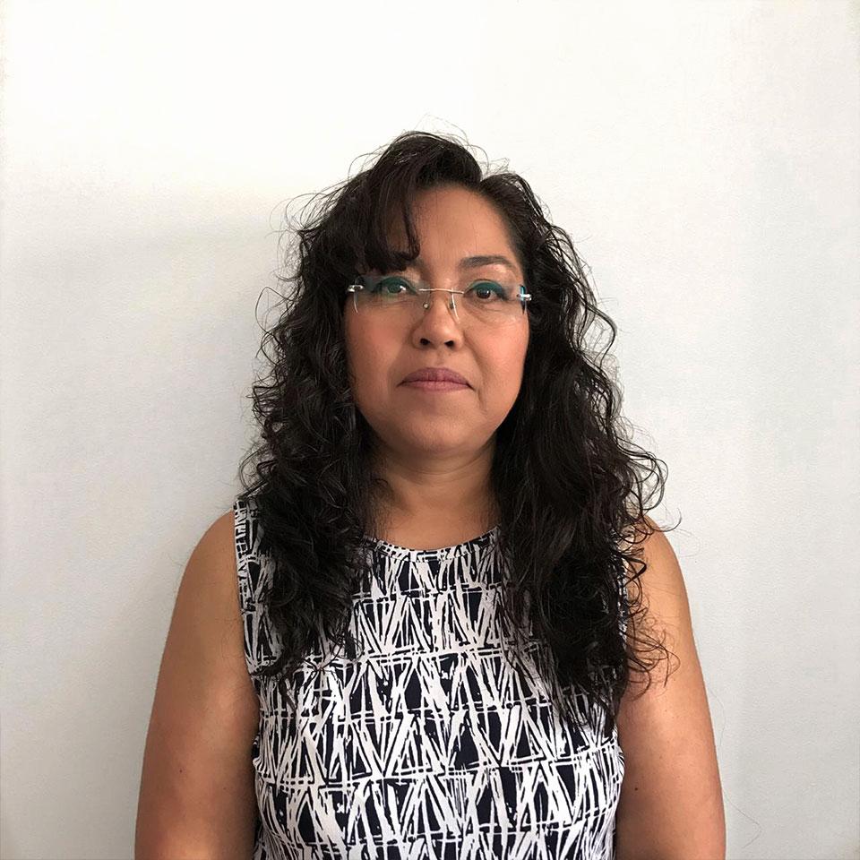 Marcela Méndez
