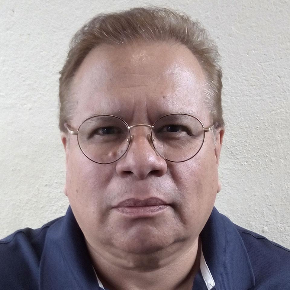 Jesús Zaldivar