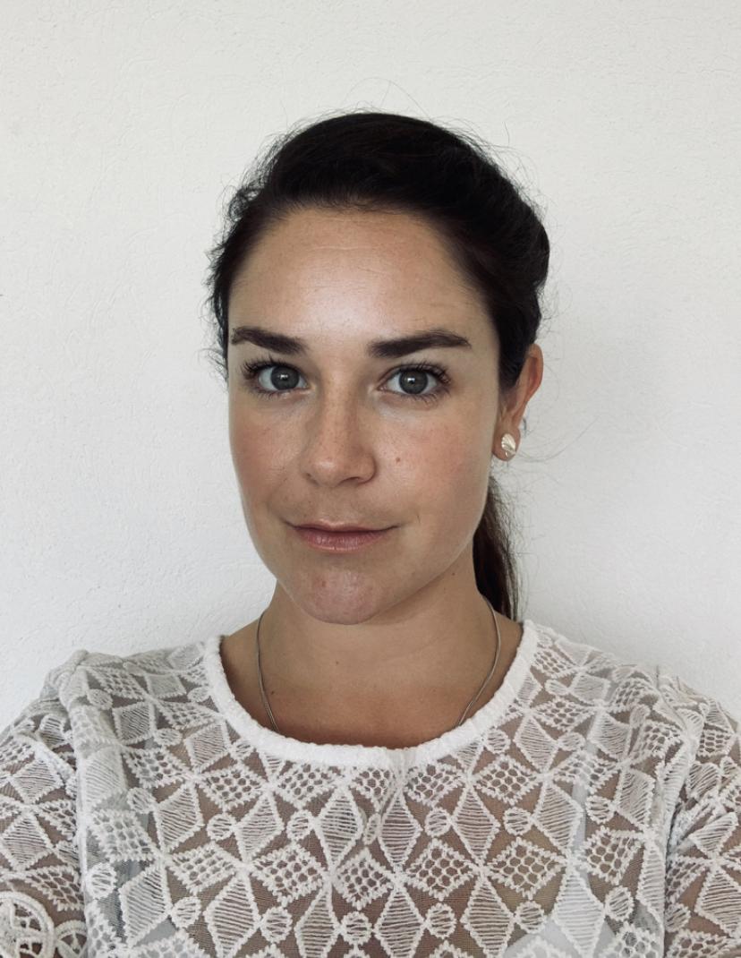 Regina Saviñón